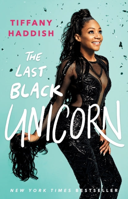 The Last Black Unicorn-9781501181832