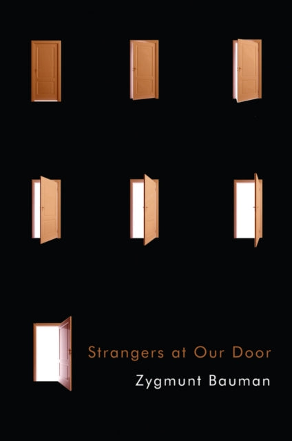 Strangers at Our Door-9781509512171