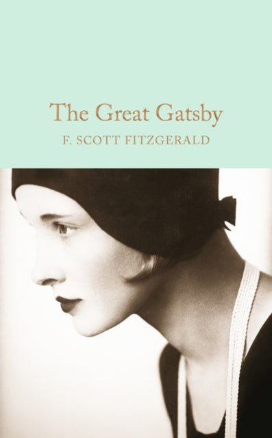 The Great Gatsby-9781509826360