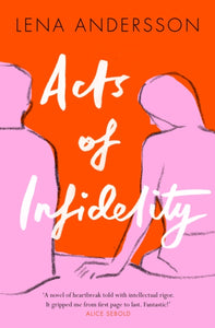 Acts of Infidelity-9781509841134