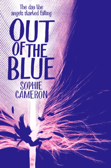 Out of the Blue-9781509853168
