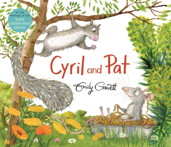Cyril and Pat-9781509857289