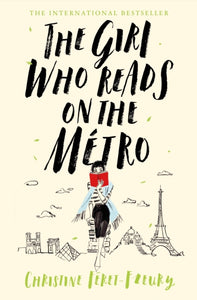 The Girl Who Reads on the Metro-9781509868339