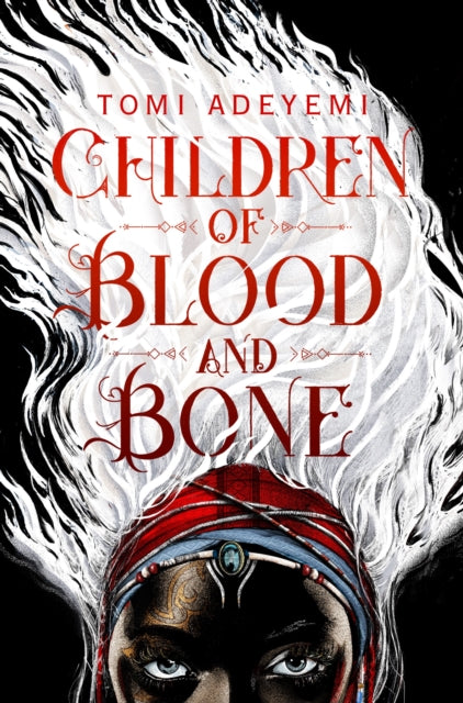 Children of Blood and Bone-9781509871353