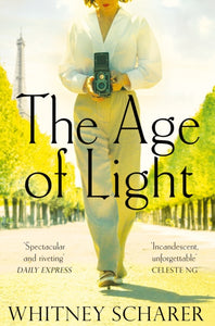 The Age of Light-9781509889150