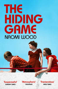 The Hiding Game-9781509892808