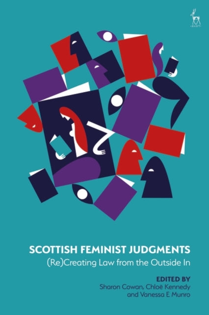 Scottish Feminist Judgments