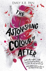 The Astonishing Colour of After-9781510102965