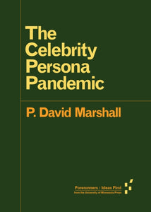 The Celebrity Persona Pandemic-9781517901059