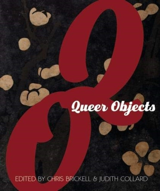 Queer Objects-9781526135766