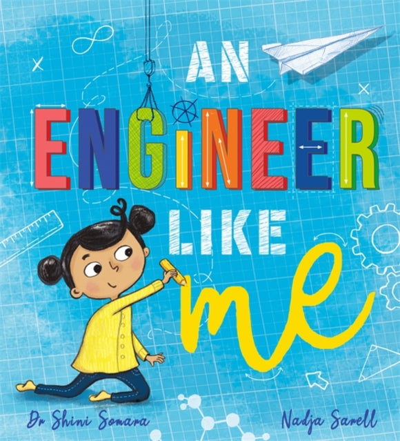 An Engineer Like Me-9781526362018