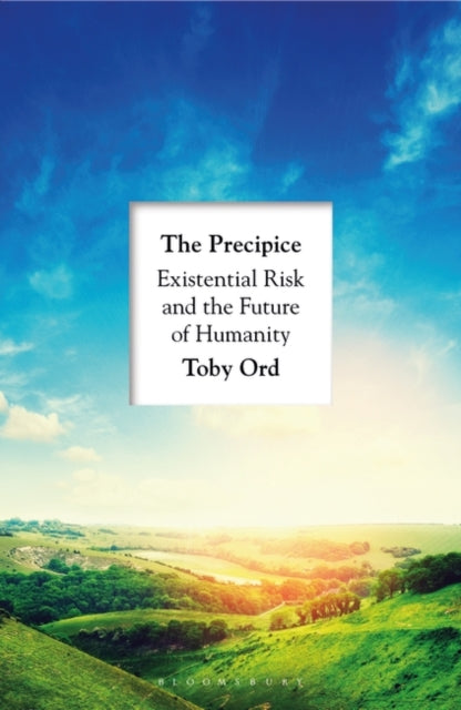 The Precipice : 'A book that seems made for the present moment' New Yorker-9781526600233