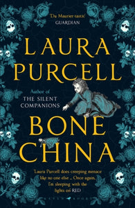 Bone China : A wonderfully atmospheric tale-9781526602503