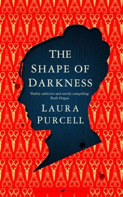 The Shape of Darkness : 'Darkly addictive, utterly compelling' Ruth Hogan-9781526602589