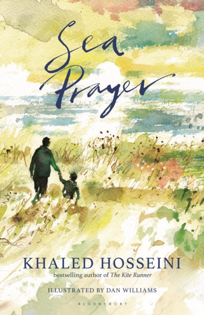 Sea Prayer : The Sunday Times and New York Times Bestseller-9781526602718