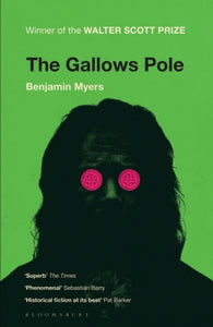 The Gallows Pole-9781526611154
