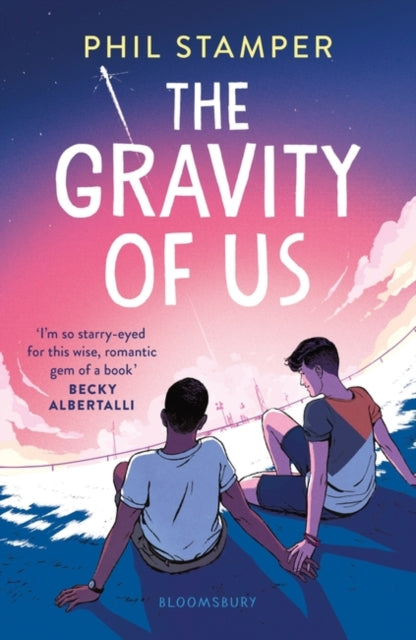 The Gravity of Us-9781526619945