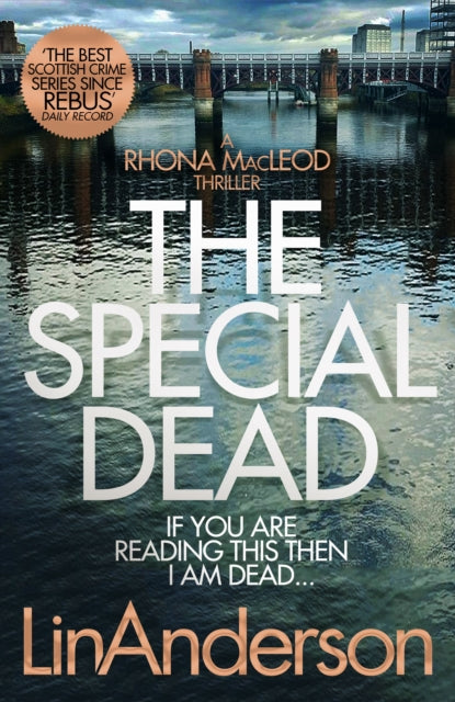 The Special Dead-9781529000689