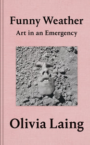 Funny Weather : Art in an Emergency-9781529027648