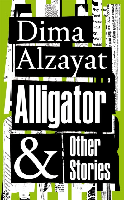 Alligator and Other Stories-9781529029895