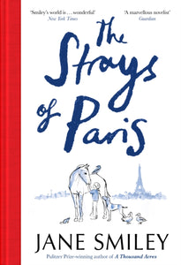 The Strays of Paris-9781529052978