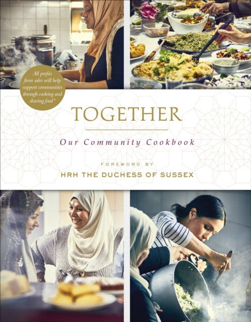 Together : Our Community Cookbook-9781529102925