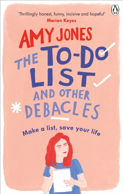 The To-Do List and Other Debacles-9781529103434
