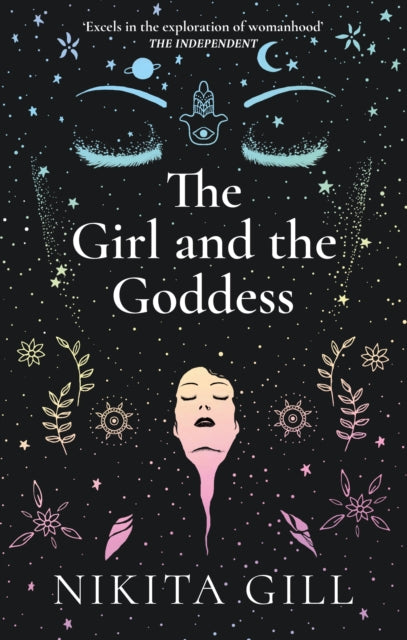 The Girl and the Goddess-9781529104653