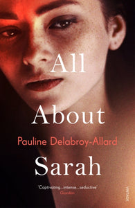 All About Sarah-9781529111705