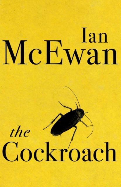 The Cockroach-9781529112924