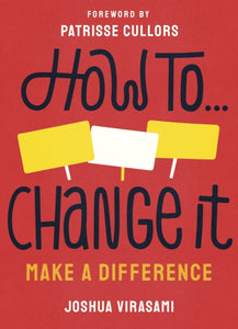 How To Change It-9781529118780