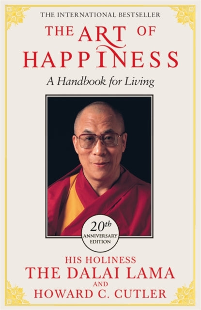 The Art of Happiness - 20th Anniversary Edition-9781529352795