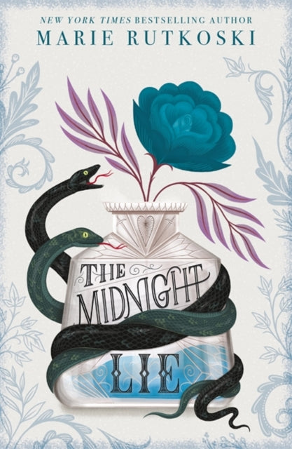 The Midnight Lie-9781529357493