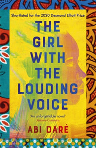 The Girl with the Louding Voice : A Radio 4 Book at Bedtime Pick-9781529359237
