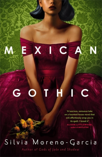 Mexican Gothic-9781529402650