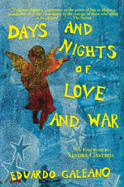 Days and Nights of Love and War-9781583670231