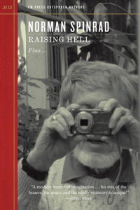 Raising Hell : Plus...-9781604868104