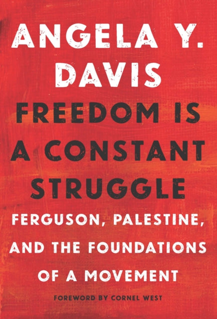 Freedom Is A Constant Struggle : Ferguson, Palestine, and the Foundations of a Movement-9781608465644