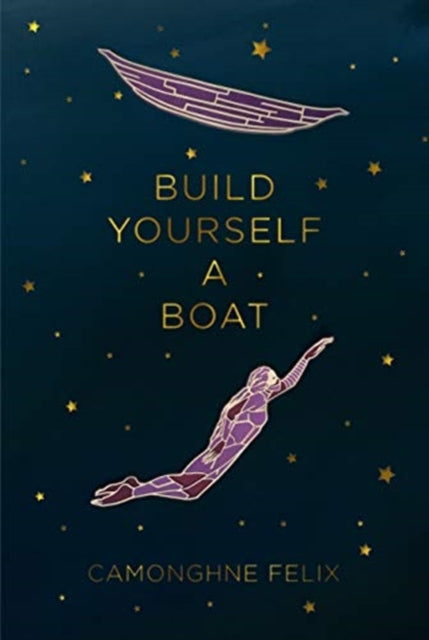 Build Yourself a Boat-9781608466115