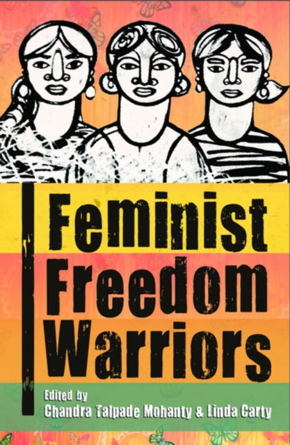 Feminist Freedom Warriors-9781608468973