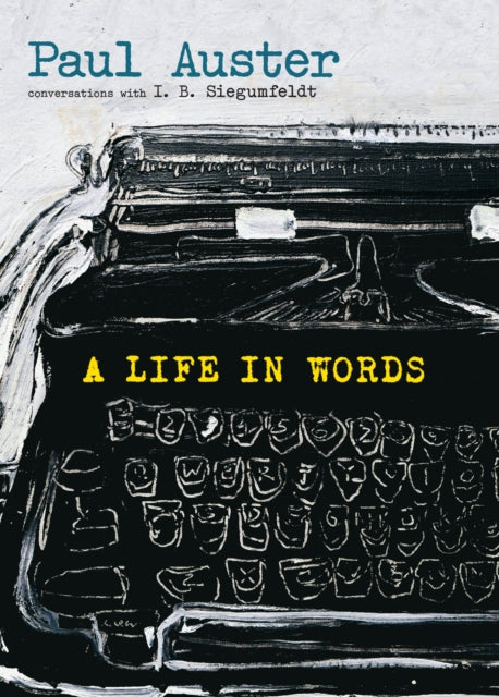 A Life In Words-9781609807771