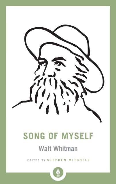 Song of Myself-9781611806458