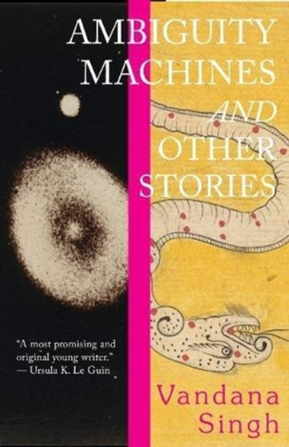 Ambiguity Machines : and Other stories-9781618731432