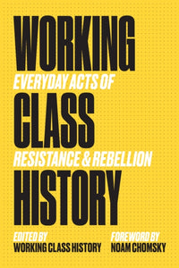 Working Class History : Everyday Acts of Resistance and Rebellion-9781629638232