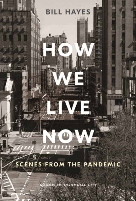 How We Live Now : Scenes from the Pandemic-9781635576887
