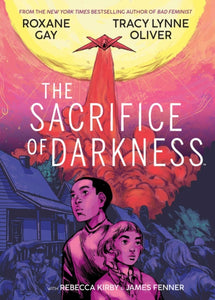 The Sacrifice of Darkness-9781684156245