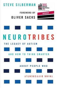 NeuroTribes : The Legacy of Autism and How to Think Smarter About People Who Think Differently-9781760113643