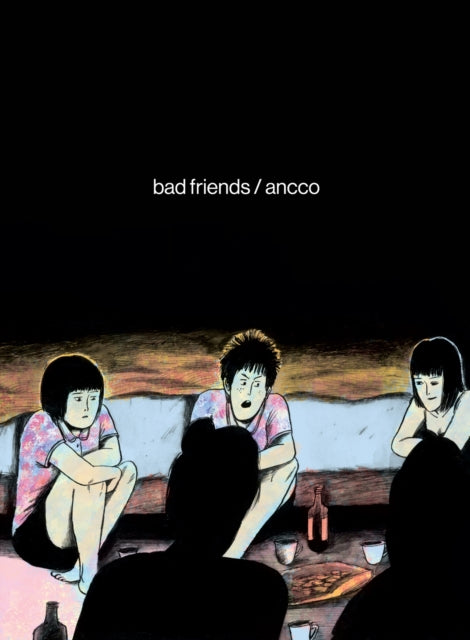Bad Friends-9781770463295