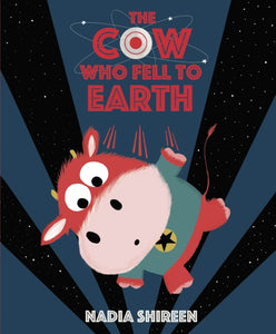 The Cow Who Fell to Earth-9781780080673