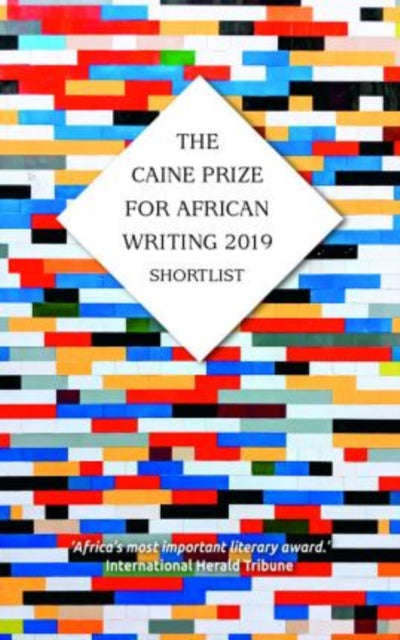 The Caine Prize for African Writing 2019-9781780265209